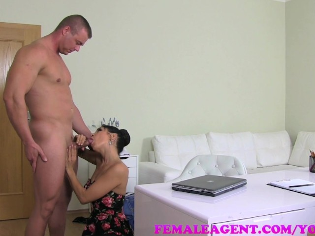 image English office studs fuck and masturbate