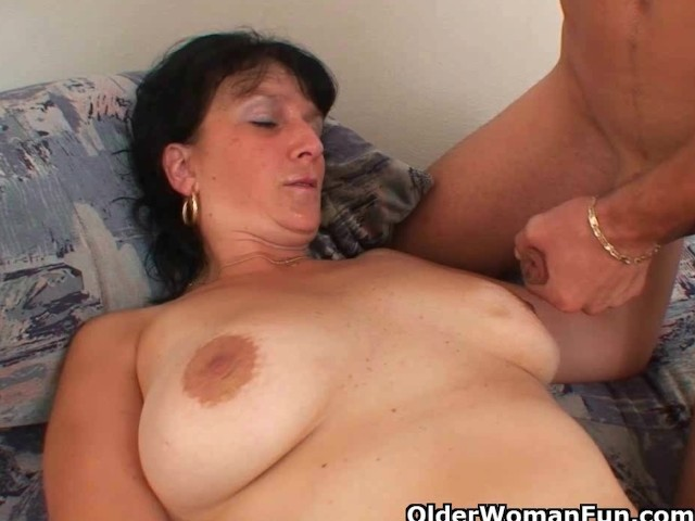 Mom Wants Your Cum On Her Big Boobs - Free Porn Videos -6216