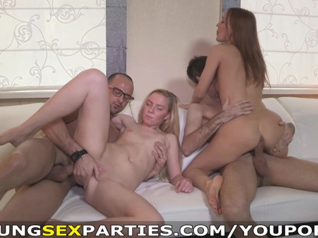 Adult Group Sex Video 113