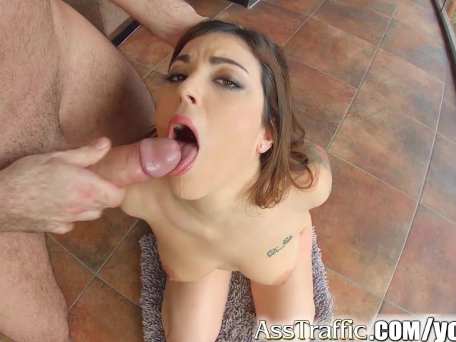 Asstraffic Spanish Anal Slut Gets Plenty Of Butt Fucking And Cum Eating Free Porn Videos Youporn