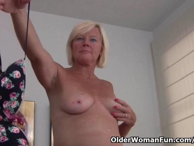 Russian woman zhana on hot