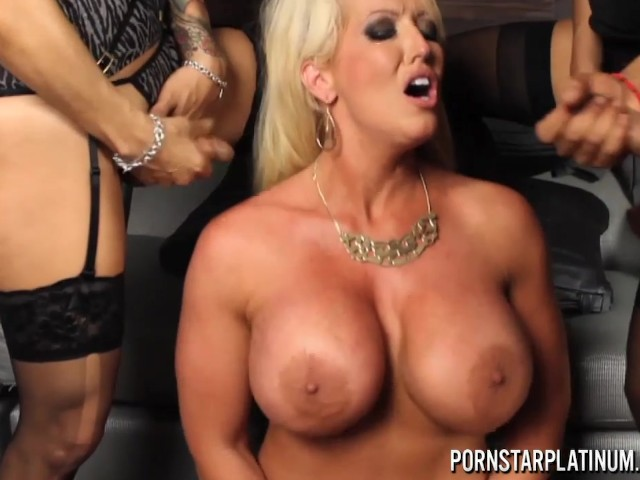 Pornstarplatinum alura jenson and black friend 1