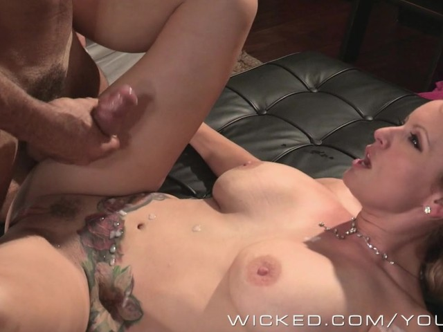Wicked - Hot Milf Stormy Daniels Loves Cock - Watch Porn -1440