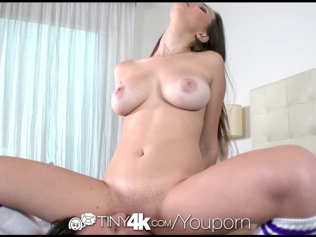 4k tiny redhead gets pummeled by 12 inch black cock 10