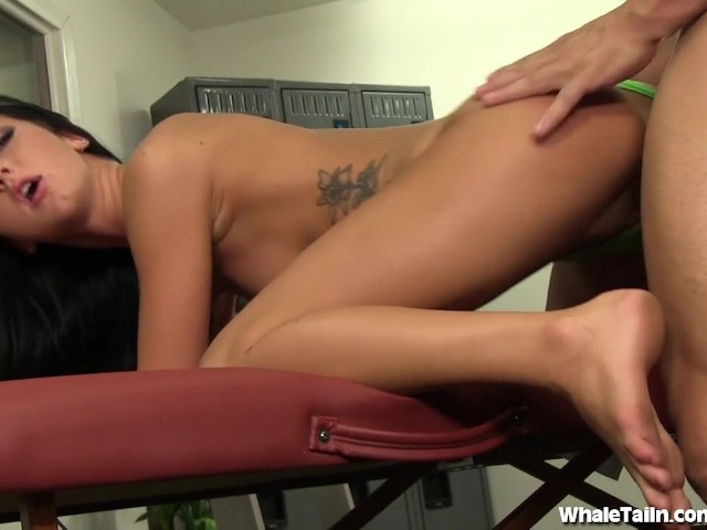 Adult female pornstar serenity