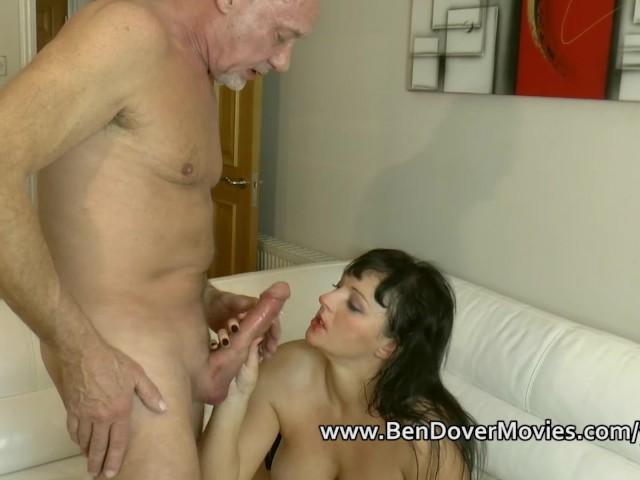 ben dover porn
