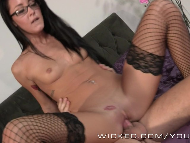 Sabrina ray gets fucked in her cracky twat