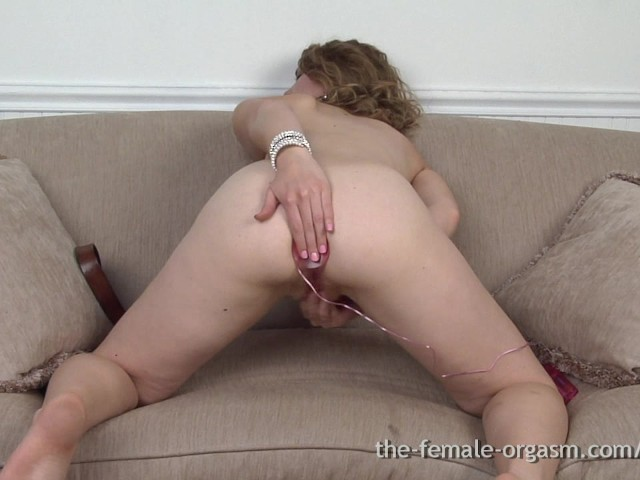 anal female orgasm