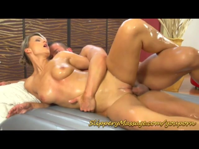 real massage sex spanish