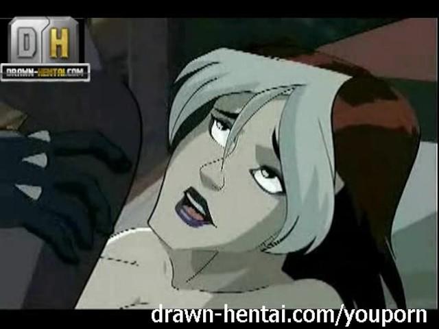 Xmen Porn Videos