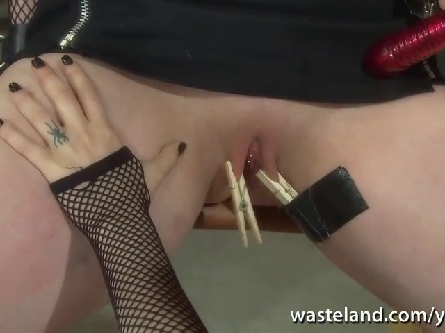 Lesbian Mistress Brings Girlfriend to Orgasm With Sex Toys and Fingers -  Free Porn Videos - YouPorn