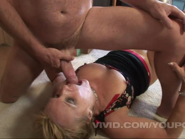 Check out beth getting pounded hard