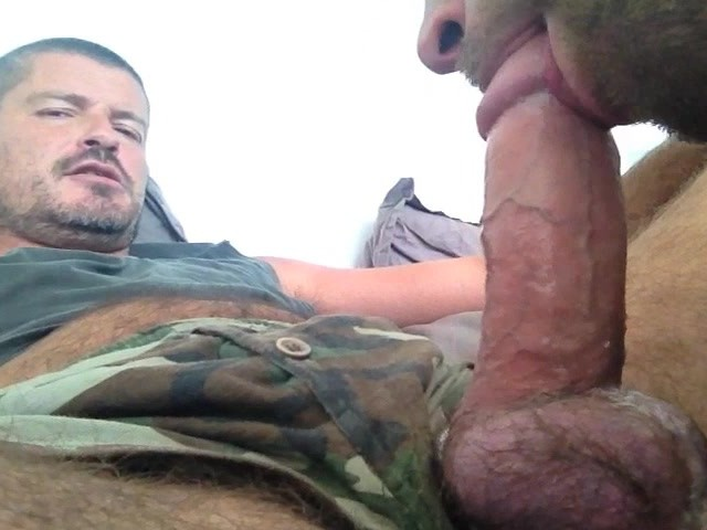 Gay Sucking Daddy