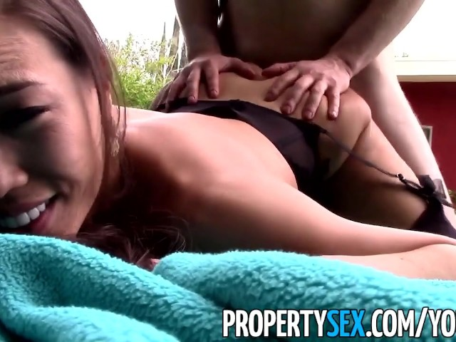 property sex asian