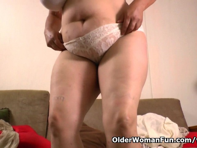 image New pantyhose get mom raquel039s hormones out of control