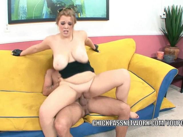 Busty sierra skye creampie, sexporno hot video