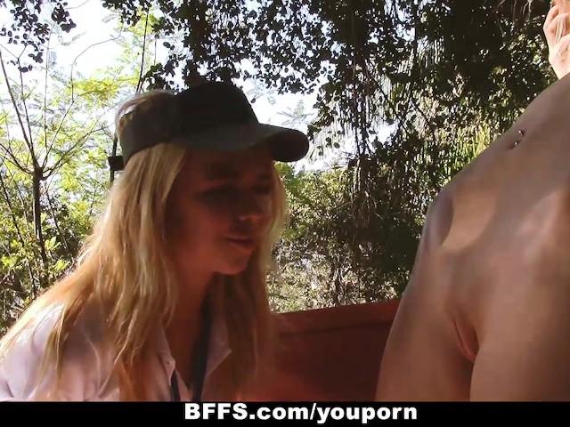 Strap on Lesbian Orgy Party   Black Market   Free Porn Videos