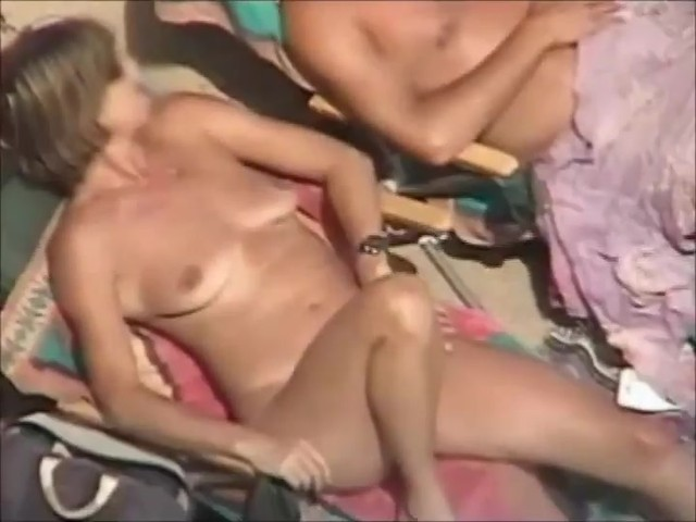 Masturbating for husband