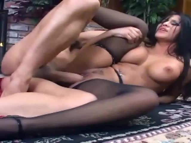 Married black porn stars
