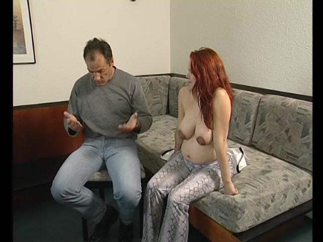 Big, Round Tits - Julia Reaves