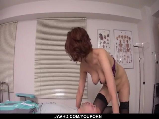 Extreme Porn Moments for Slutty Erika Nishino