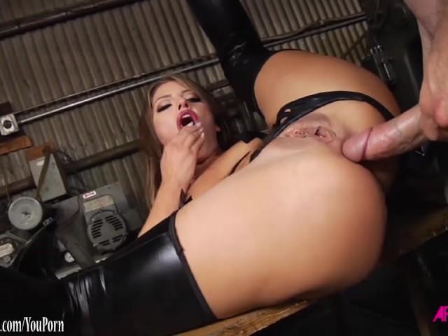Adriana Chechik gets rough anal fucking #279196