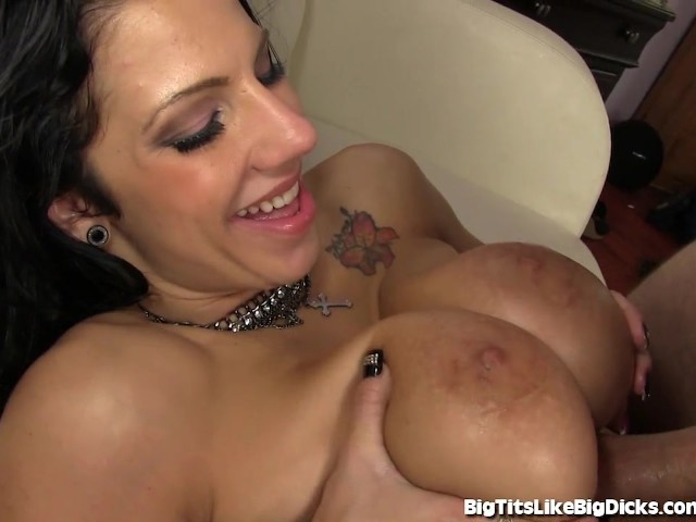 Busty Rock Chick Gets Fucked Hard! #1156150