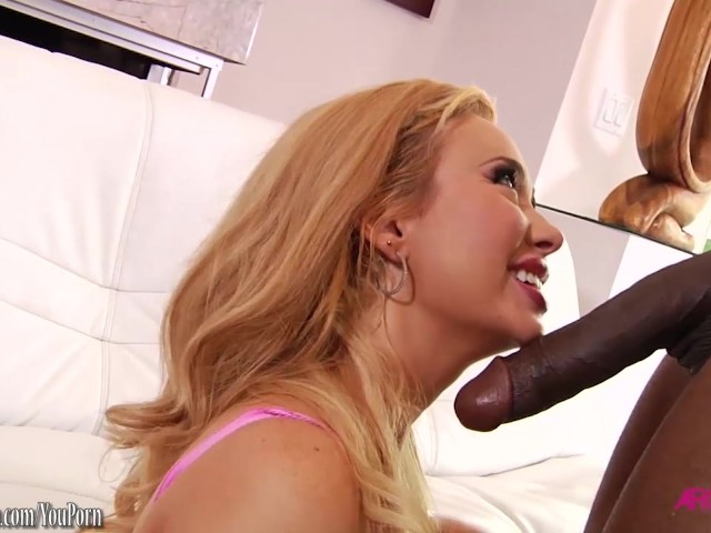 Busty Blonde Nailed by Monster Black Cock of Mandingo - Free Porn Videos -  YouPorn