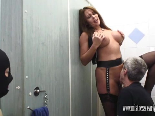 from Titus sexy naked girl toileting
