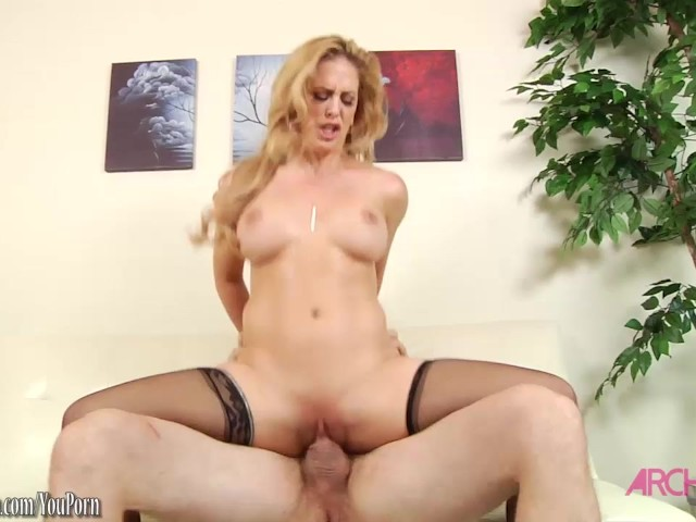 The most beautiful woman in porn