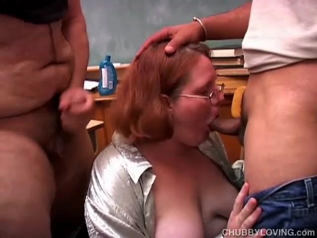 Fat older black bbw women
