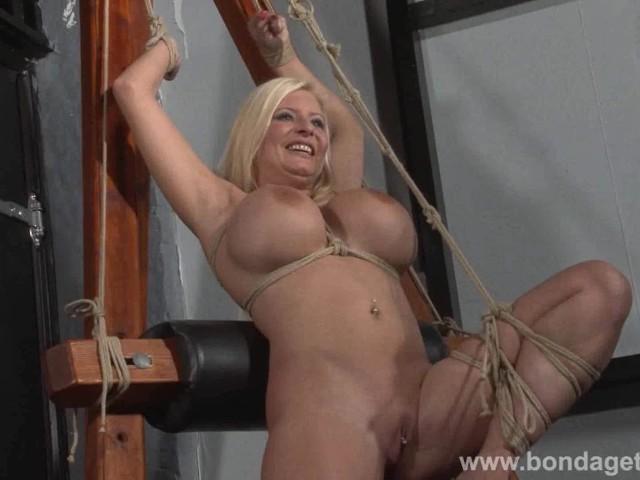 German Bondage Porn