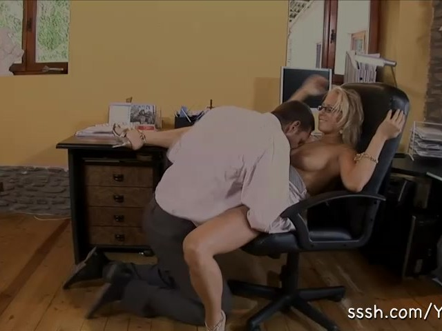 office vince loves cock