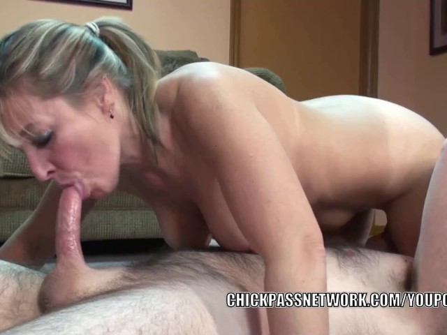Mature big titted tracy sucking cock