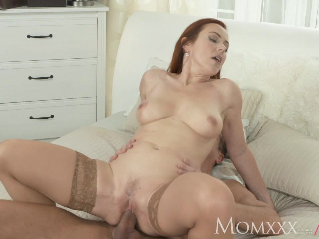 Love milf stockings fuck hott