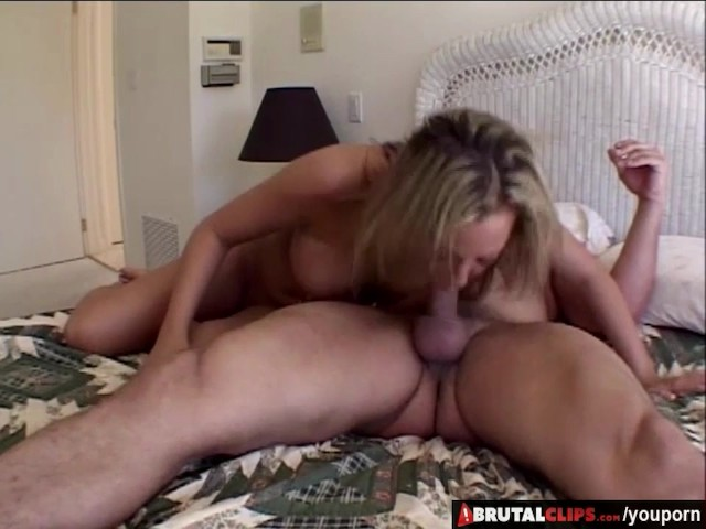 image Brutal clips poor blonde xxx switching