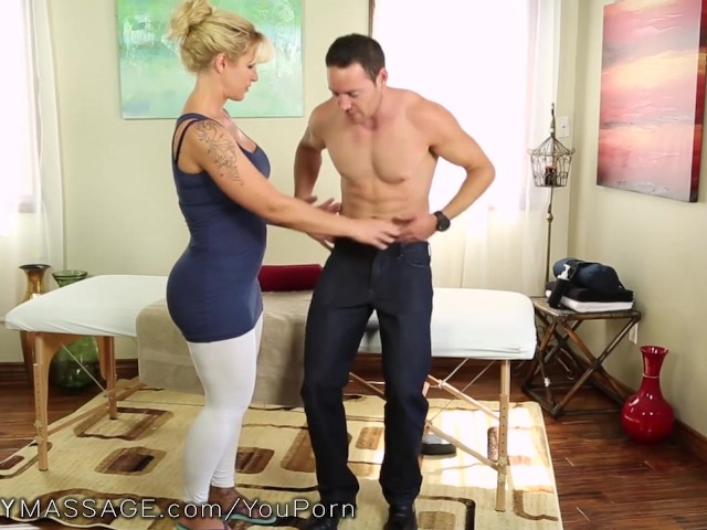 Fantasymassage serious mommy issues 9