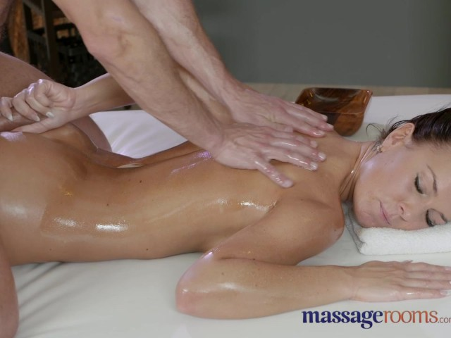 milf massage and fuck kakka sex