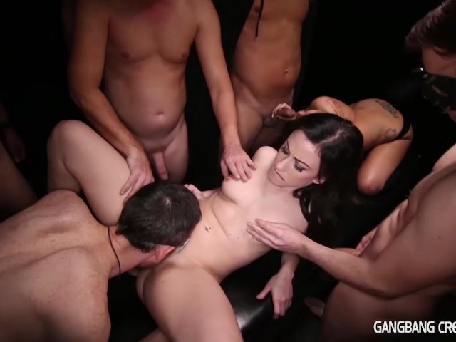 pussy and gangbang suomi