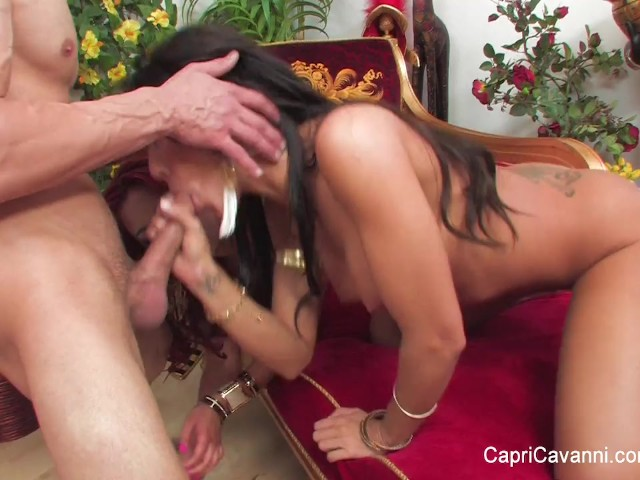 Capri Cavanni Hot Roman Sex - Free Porn Videos - Youporn-3546