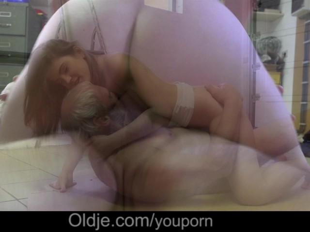20 Cute Jolly Girl Gets Big Old Dicking In Her Little Hollows - Free Porn Videos - Youporn-3806