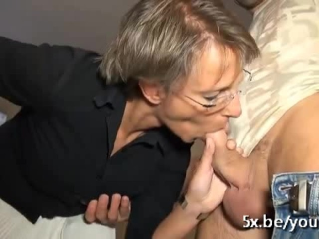 French Mature Sophie Double Penetrated - Free Porn Videos -6826