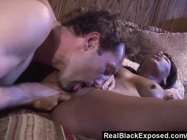 Realblackexposed rane revere whores herself out for a client