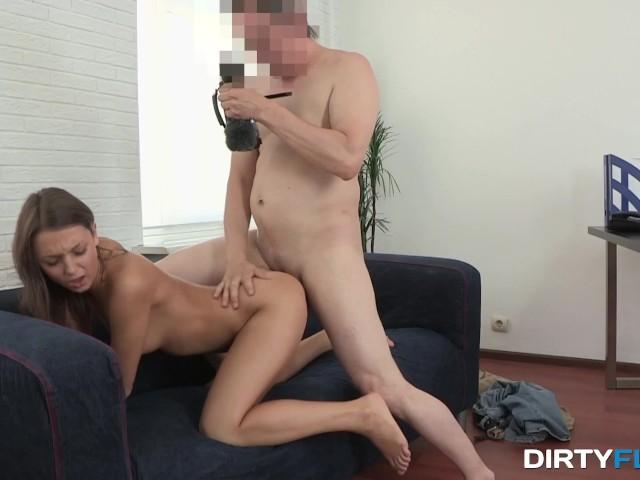 Δες αυτο το βιντεο · Chubby brunette porn casting with Pascal By FreeSexVideo on November.