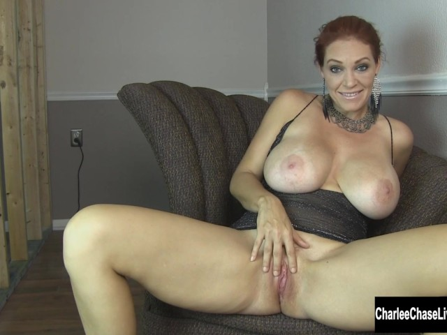 image Home renovation fingering with big tit charlee chase