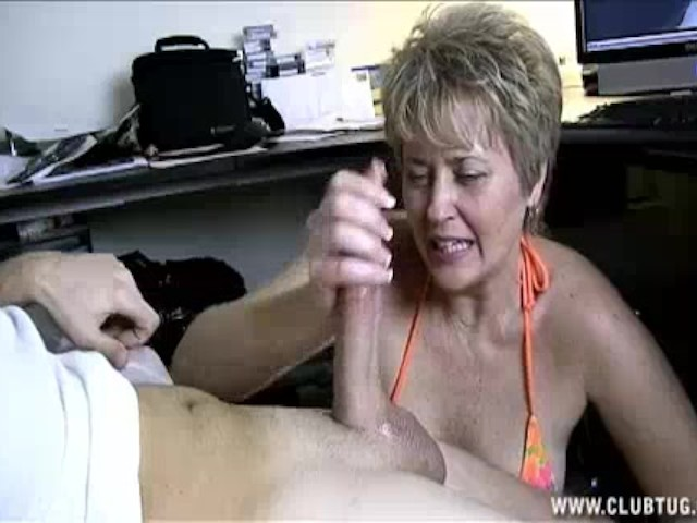 Boy shaved cock