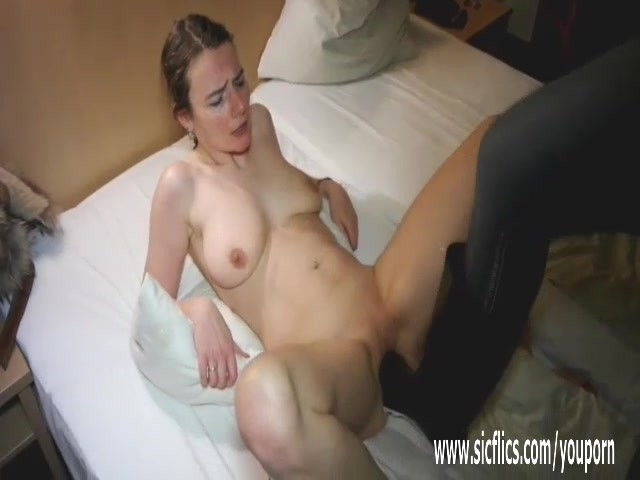 Teen pussy boots sex young