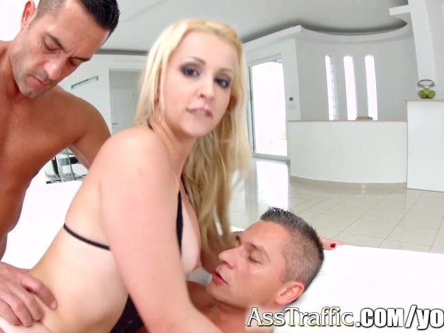 Double first penetration time-5524