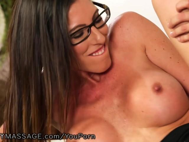Make my big tits bounce video