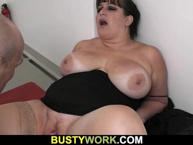 Трахать толстую начальницу — pic 8